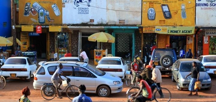 mHealth in Afrika (Kabale, Uganda) via www.flickr.com/photos/adamcohn/