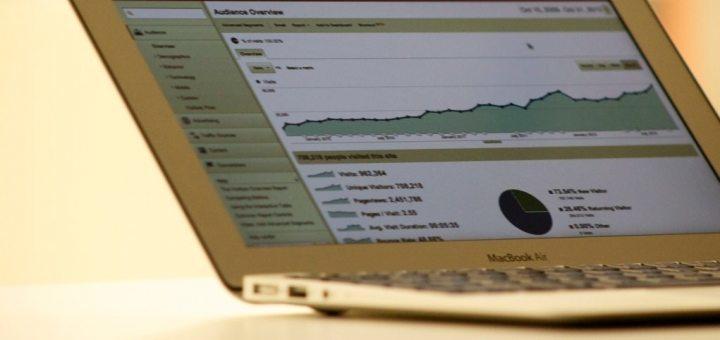 Google Analtics en zoektermen bieden een verassende inkijk in webgedrag, SEO termen en zoekwoorden in Google