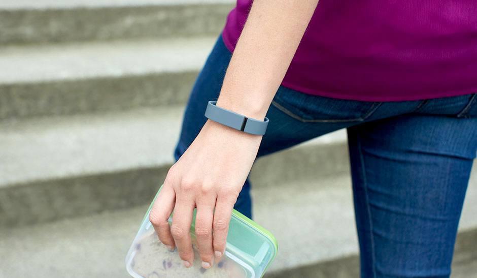 We vinden het steeds gewoner om lichamelijke activiteit te tracken