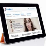 Kanker.nl biedt sociale en informatieve functies