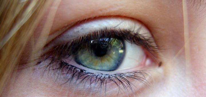 Blog: Mijn vrouw is geen oogarts, maar toch.