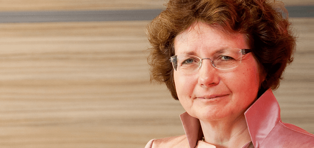 Lies van Gennip, directeur Nictiz