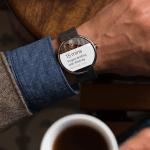 Android Wear als motor voor nieuwe generatie smartwatches
