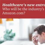 Wie wordt de Amazon van de zorg? PwC over The New Healthcare.