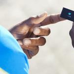 Bloeddruk, hartslag of gewicht met app bijhouden: 1 op de 10 ondervraagden