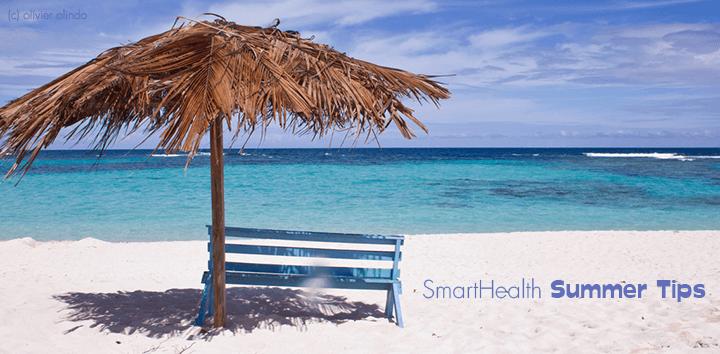 SmartHealth summer tips