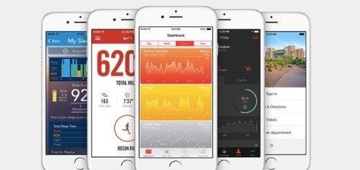 research kit Apple HealthKit