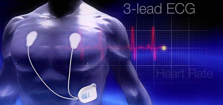 Zensor: meet lichaamsfuncties met disposable sensoren