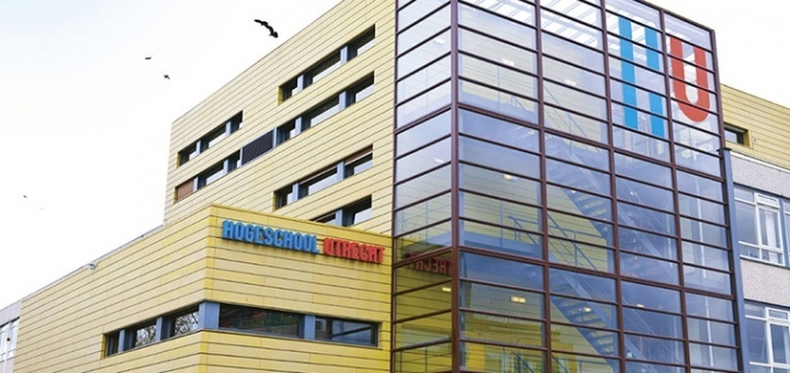 Hogeschool Utrecht eHealth onderwijs