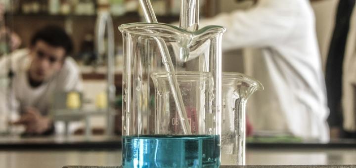 lab laboratorium