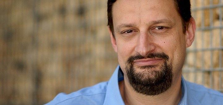 Uest's CEO Johan de Geyter