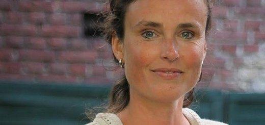 Sabine Pinedo, internist-vasculair geneeskundige