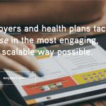 Omada: Lessen van Fitbit en Apple in zelfmanagement platforms