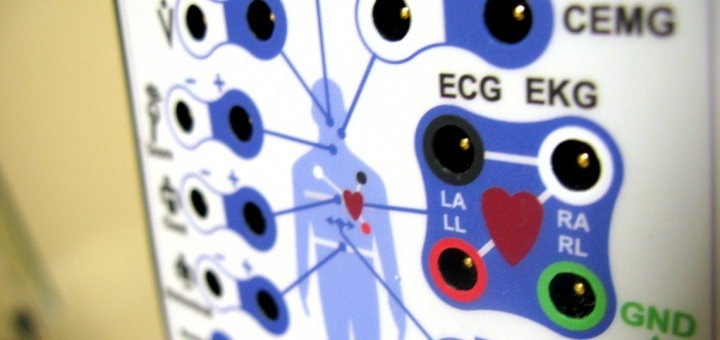 ECG direct van de ambulance naar ziekenhuis