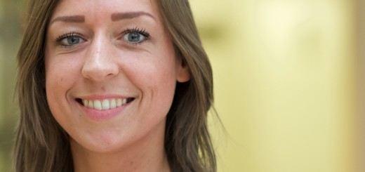 Selma de Wit, onderzoeker en logopedist Radboudumc