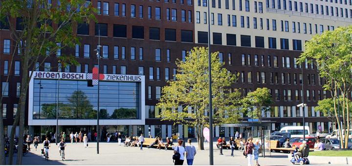 Contracten met alle ziekenhuizen (Foto: Jeroen Bosch Ziekenhuis)