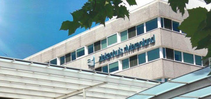 Ziekenhuis Rivierenland Tiel