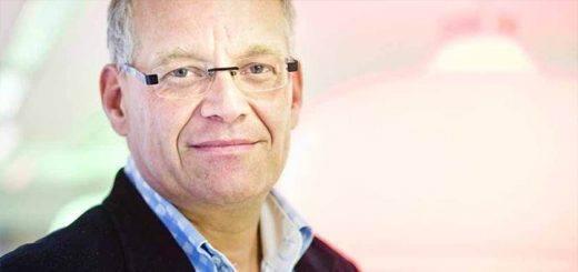 Erik Gerritsen, secretaris-generaal bij het ministerie van Volksgezondheid, Welzijn en Sport