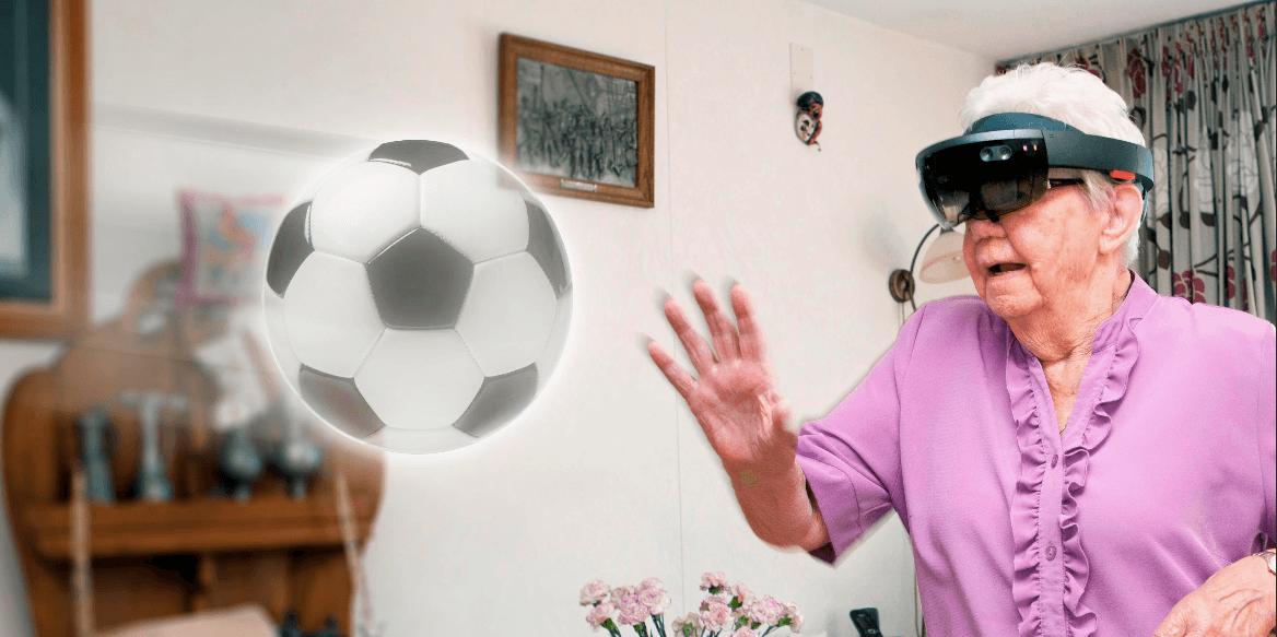 HoloLens Omring