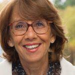 Pauline Meurs, voorzitter van de RVS