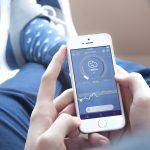 Flow is een luchtkwaliteit monitor van het Franse PlumeLabs