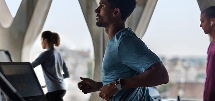 De Apple Watch krijgt steeds meer gezondheids en fitnessfuncties