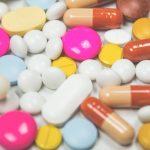 pillen medicatie