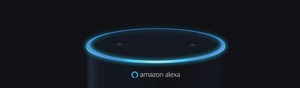 Alexa Amazon voice command