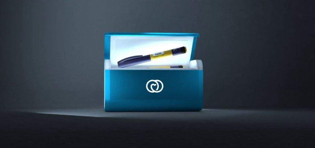 Lifeinabox: veilig temperatuurgevoelige medicatie bewaren