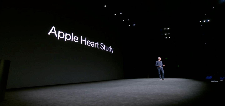 apple heart study stanford