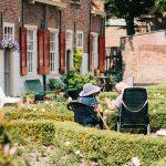 ouderen senioren telemonitoring thuis
