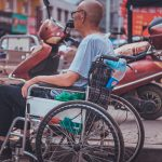 rolstoel hulpmiddel Medux