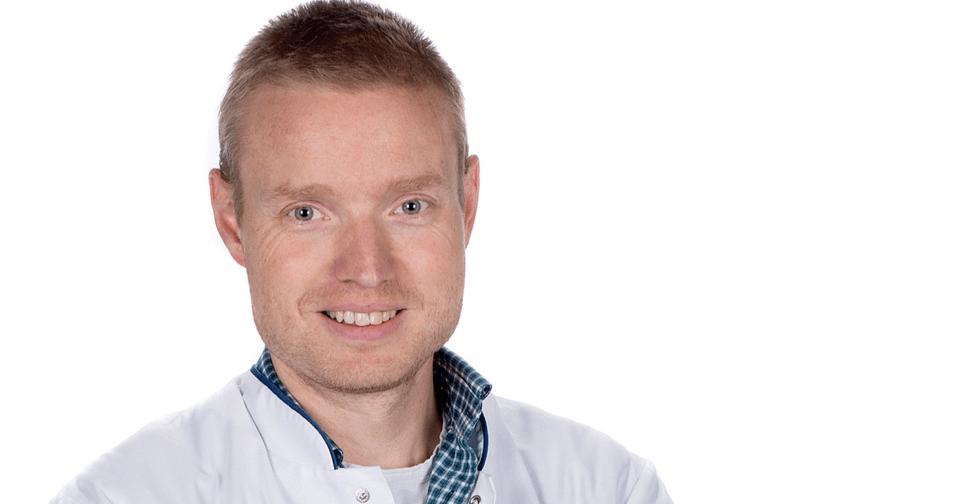 Guus Schoonman neuroloog ETZ