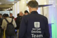 340 deelnemers uit 23 landen kwamen naar de FHIR DevDays2017