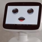 Amy robot robotbutler