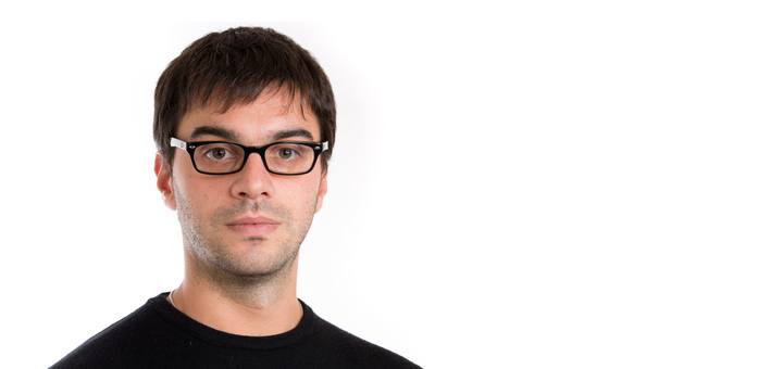 Francesco Ciompi, Diagnostic Image Analysis Group, Radboudumc