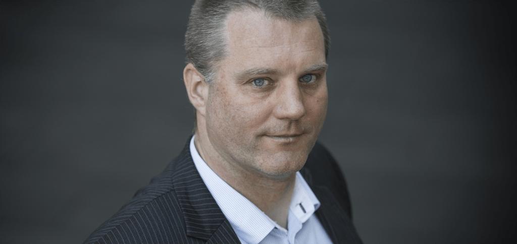 Big Data professor Sander Klous (foto KPMG)
