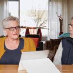 COPD ehealth telezorg