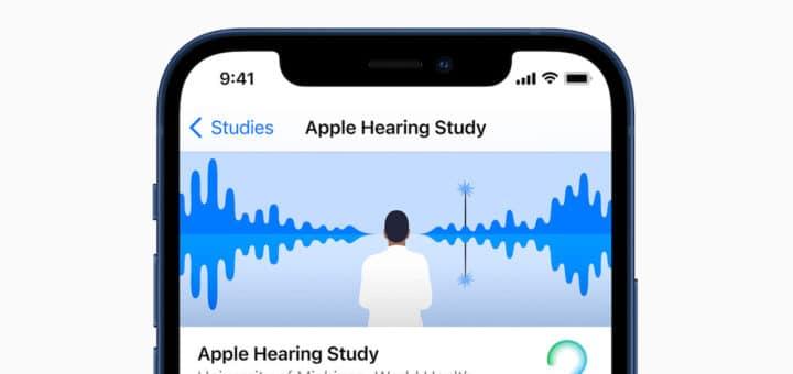 Apple Hearing