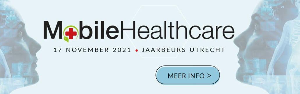Mobile Healthcare congres 2021