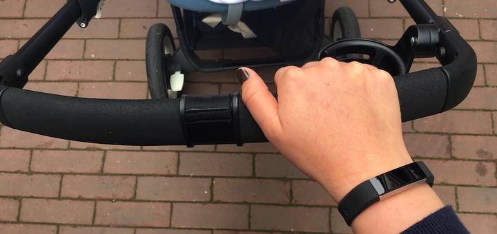 Fitbit Alta: is dit wandelen of fietsen?