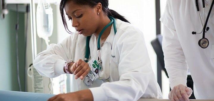 verpleegkundige eHealth beeldzorg