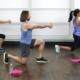YouTube Popsugar workout