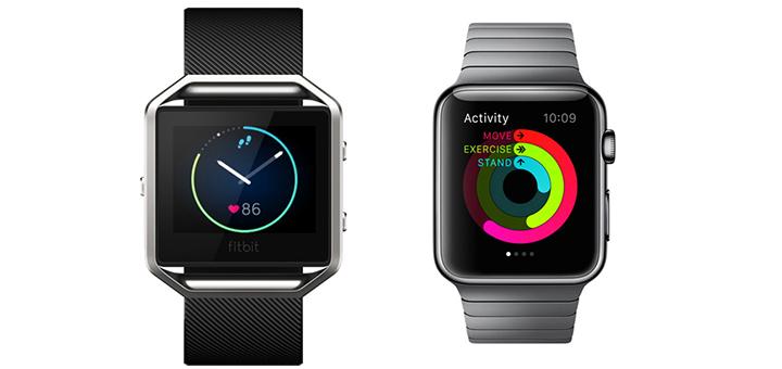 Iets groter dan de kleinste Apple Watch