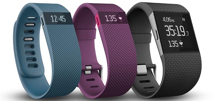 De Charge HR en Pulse van Fitbit (nog niet leverbaar) hebben wel een stevige sluiting.