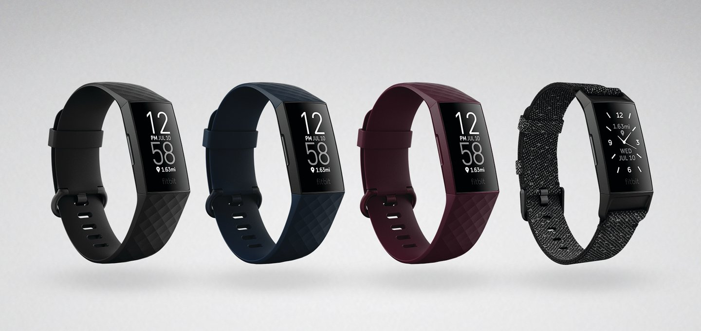 SmartHealth Review: de Fitbit Charge 4