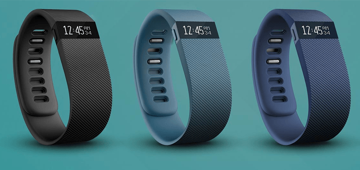 De Charge is een opvolger van de Fitbit Flex