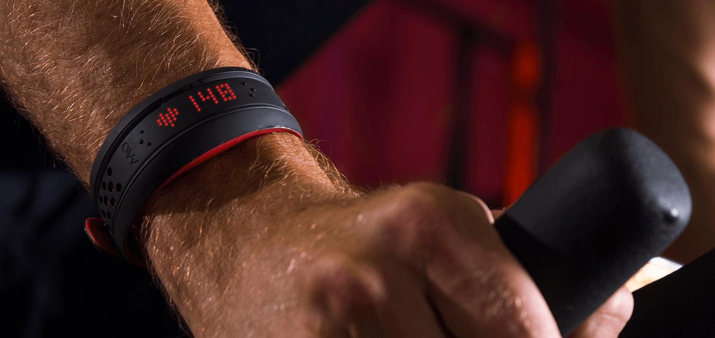 Fuse: Naast hartslagmonitor ook 24/7 tracker