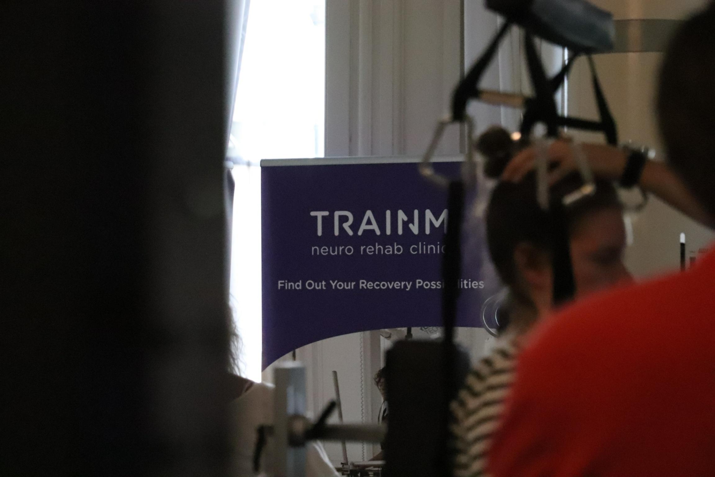 TRAINM neurorevalidatie