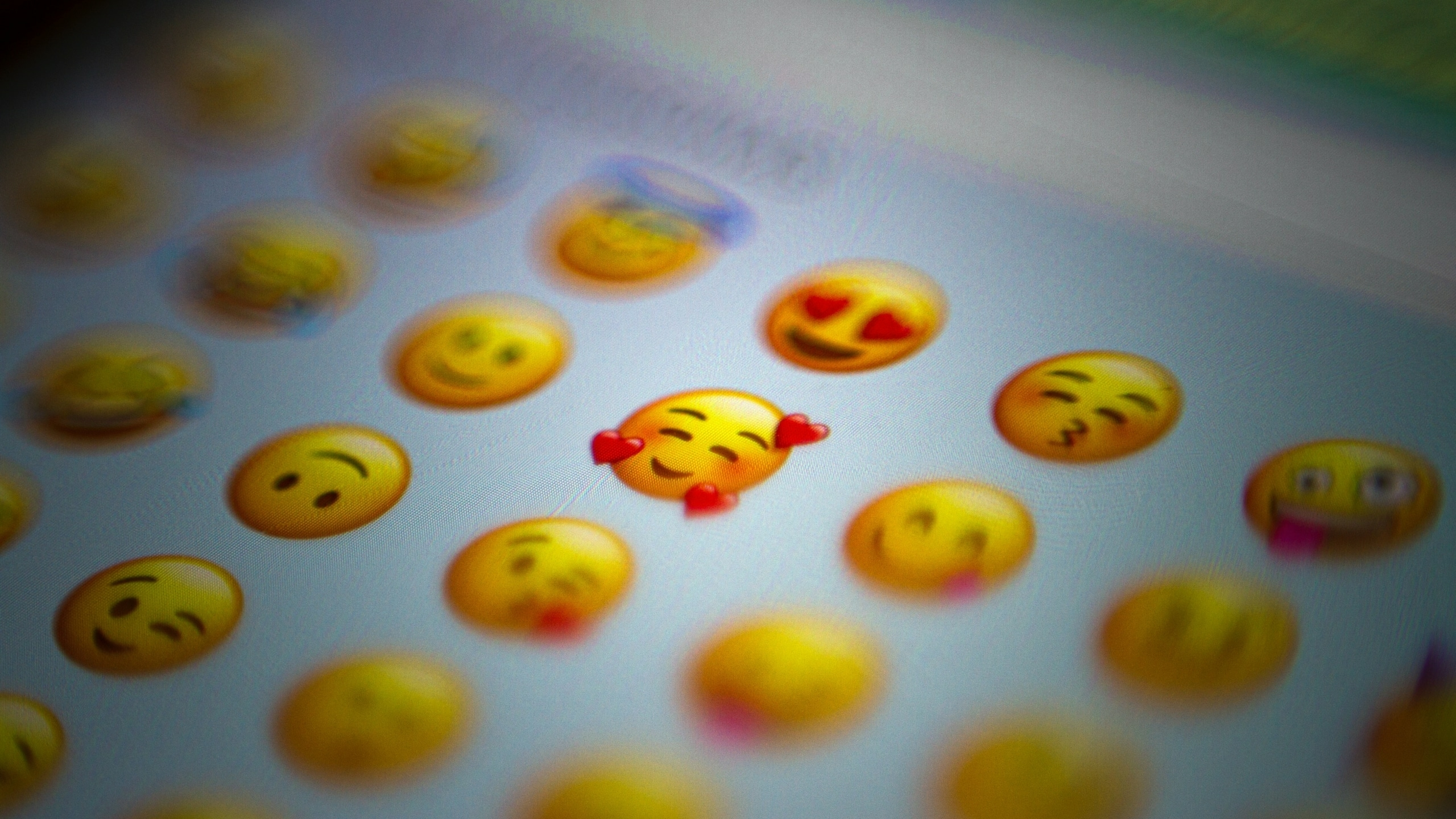 gevoelens emoji emojis